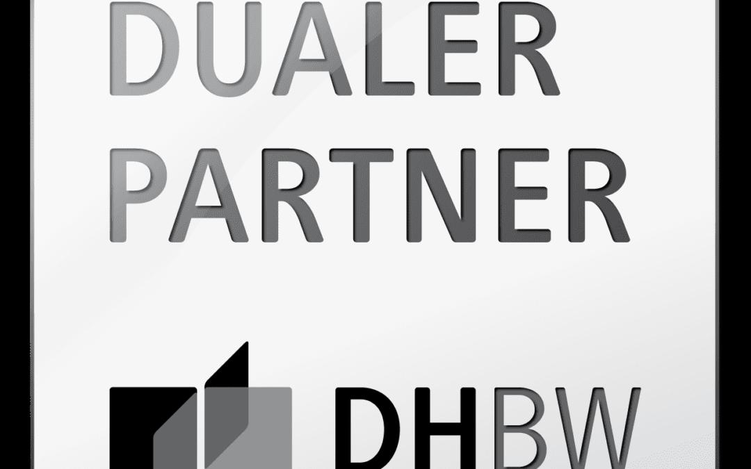 aceArt ist offizieller Partner der DHBW Stuttgart